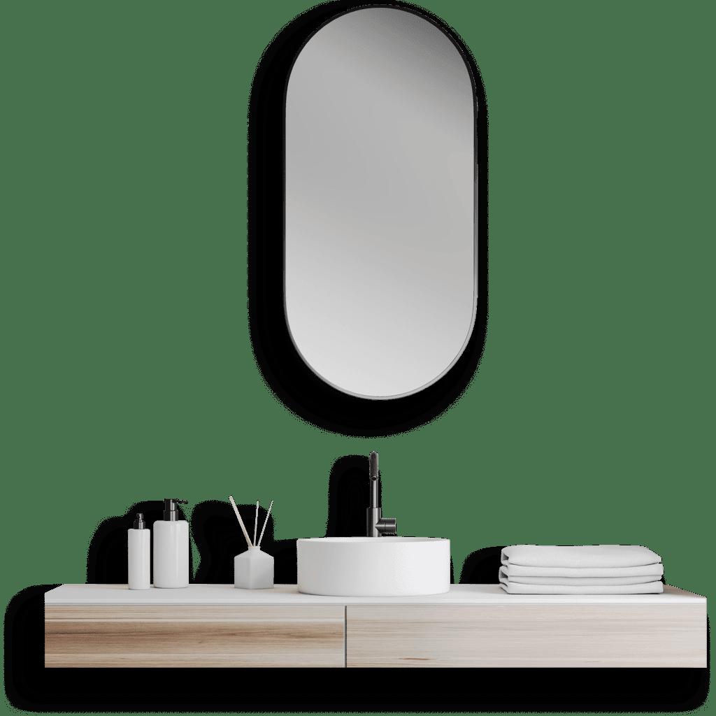 Plomb et style Marseille plomberie design haut de gamme salle de bain lavabo moderne