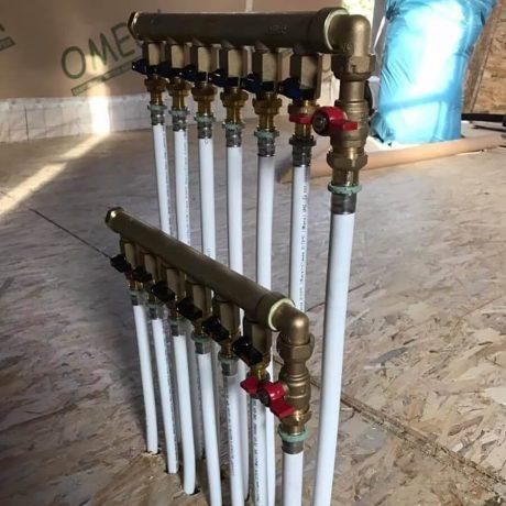 Plomb et style Marseille plomberie design haut de gamme salle de bain conseils conception design de luxe chauffage