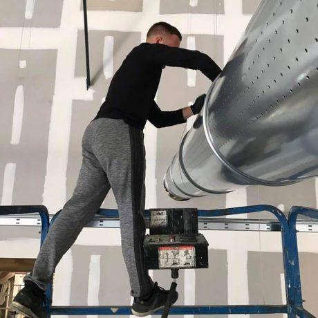 Plomb et style Marseille plomberie design haut de gamme salle de bain conseils conception design de luxe Climatiseur