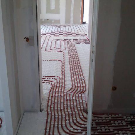 Plomb et style Marseille plomberie design haut de gamme salle de bain conseils conception design de luxe chauffage au sol